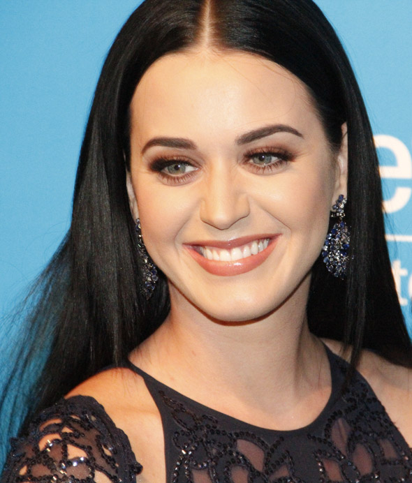 Katy Perry Says She Considered Suicide after Breaking Up With Her Boyfriend Orlando Bloom