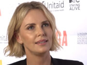 Charlize Theron Denies Sean Penn Engagement, Says 'I was never going to marry him'