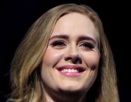 Adele Tells Fan To 'be patient' For Her New Music