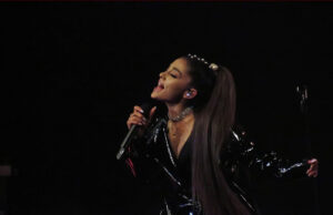Ariana Grande, boyfriend Dalton Gomez go Instagram official for 27th her birthday