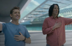 Bill & Ted: Face the Music Official trailer drops