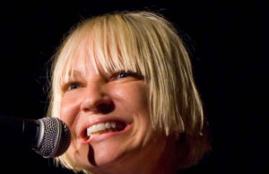 "Sia Adopts 2 Sons:""I think they saved me, so I'm in heaven"""