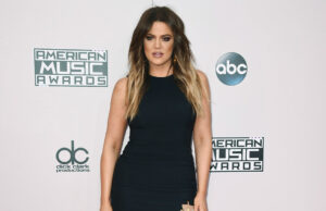 Khloe Kardashian Sparks Engagement Rumours With Tristan Thompson After Wearing Huge Ring