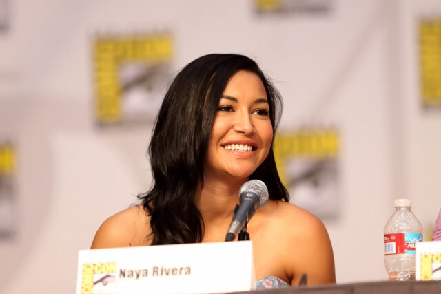 Naya Rivera : Glee Star Is Dead at 33