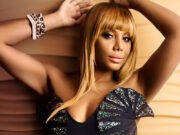 Tamar Braxton hospitalised after possible suicide attempt