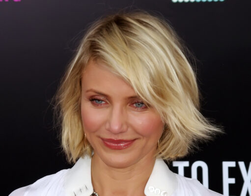 """Cameron Diaz reveals why she quit acting in interview""""I got a peace in my soul''"""