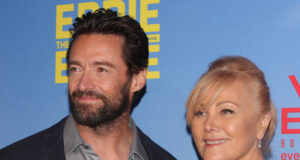 Hugh Jackman Wife Deborra Lee Furness Addresses Rumours Of Husband Being Gay ,Deborra Lee Furness,