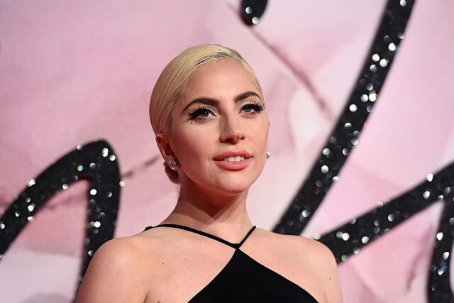 Lady Gaga Reveals The Powerful Mission About Her Inspired New Book 'Channel Kindness'