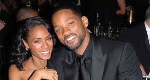 Will smith meme Jada smith entanglement august Will And Jada Pinkett Smith laugh Up Over 'Entanglement' Memes