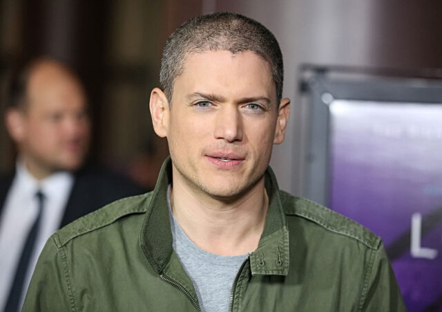 Wentworth Miller Prison Break season six Wentworth Miller Not Returning To 'Prison Break'