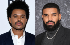 Drake Defends The Weeknd The Weeknd Grammys