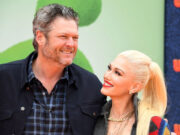 Gwen Stefani Blake Shelton Proposal