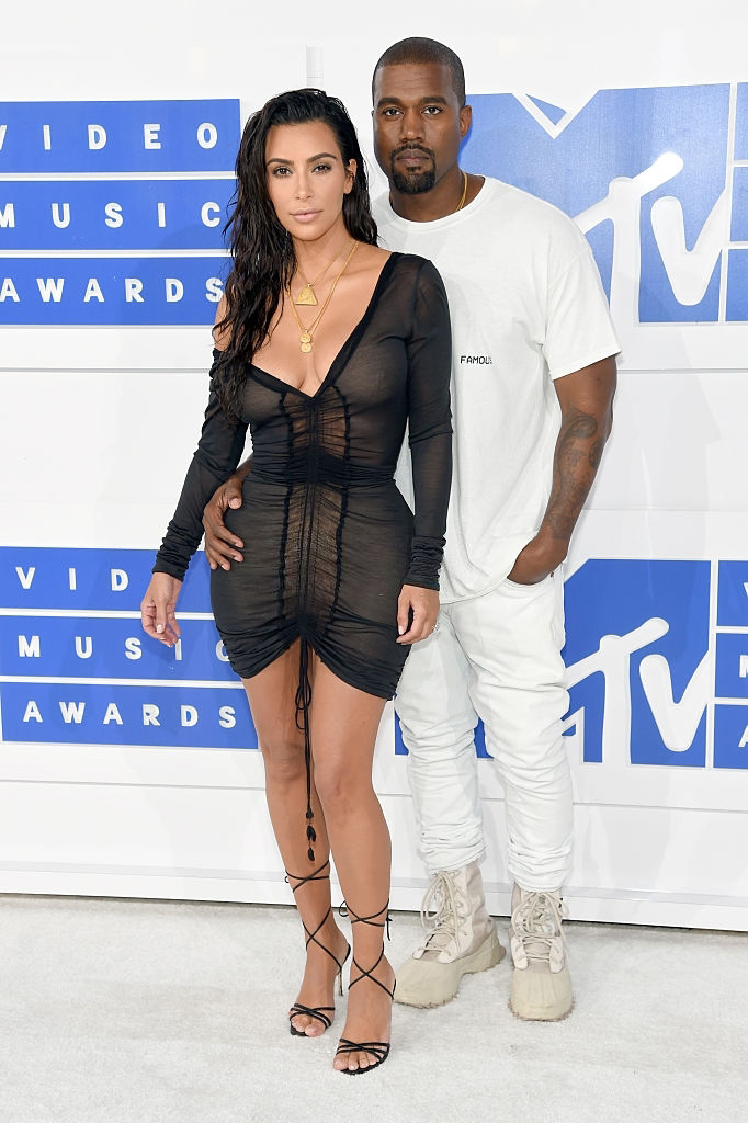 Kanye West 'Less Than Thrilled' That Kim Kardashian Marriage Breakdown Will Be Featured On 'KUWTK'