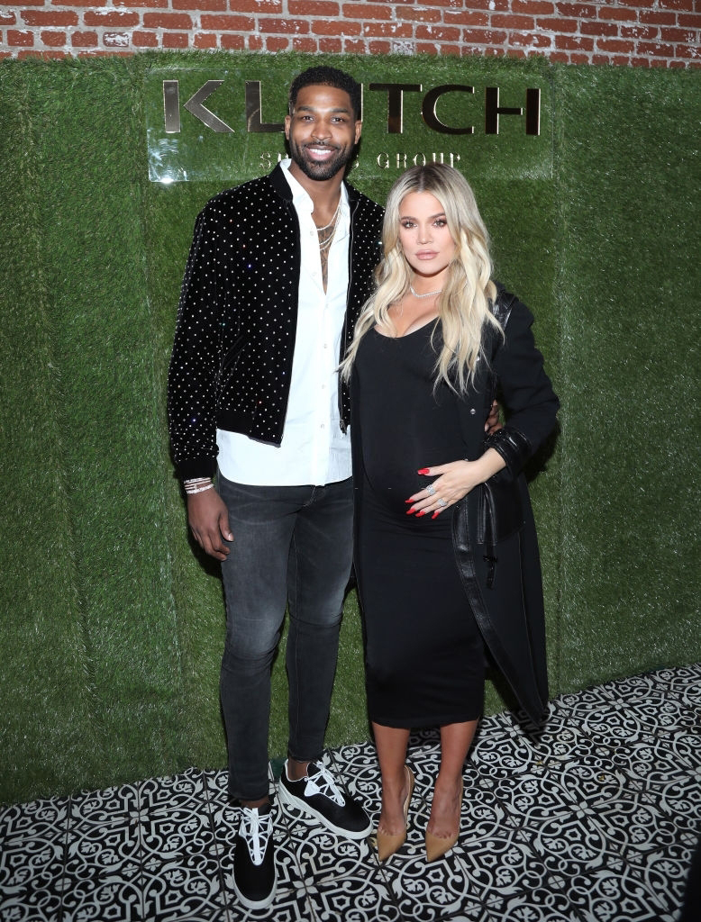 Khloe Kardashian Says She Wants More Kids With Boyfriend Tristan Thompson After Unsuccessful IVF