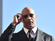 Dwayne Johnson president response honor to serve Dwayne Johnson 2032
