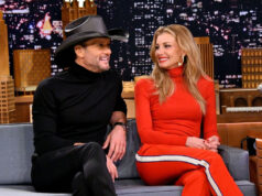 Faith Hill Tim McGraw Birthday Tim McGraw wife